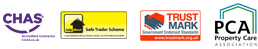damp proofing accreditations